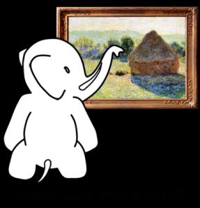 elephant_monet