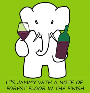 wine snob amateur